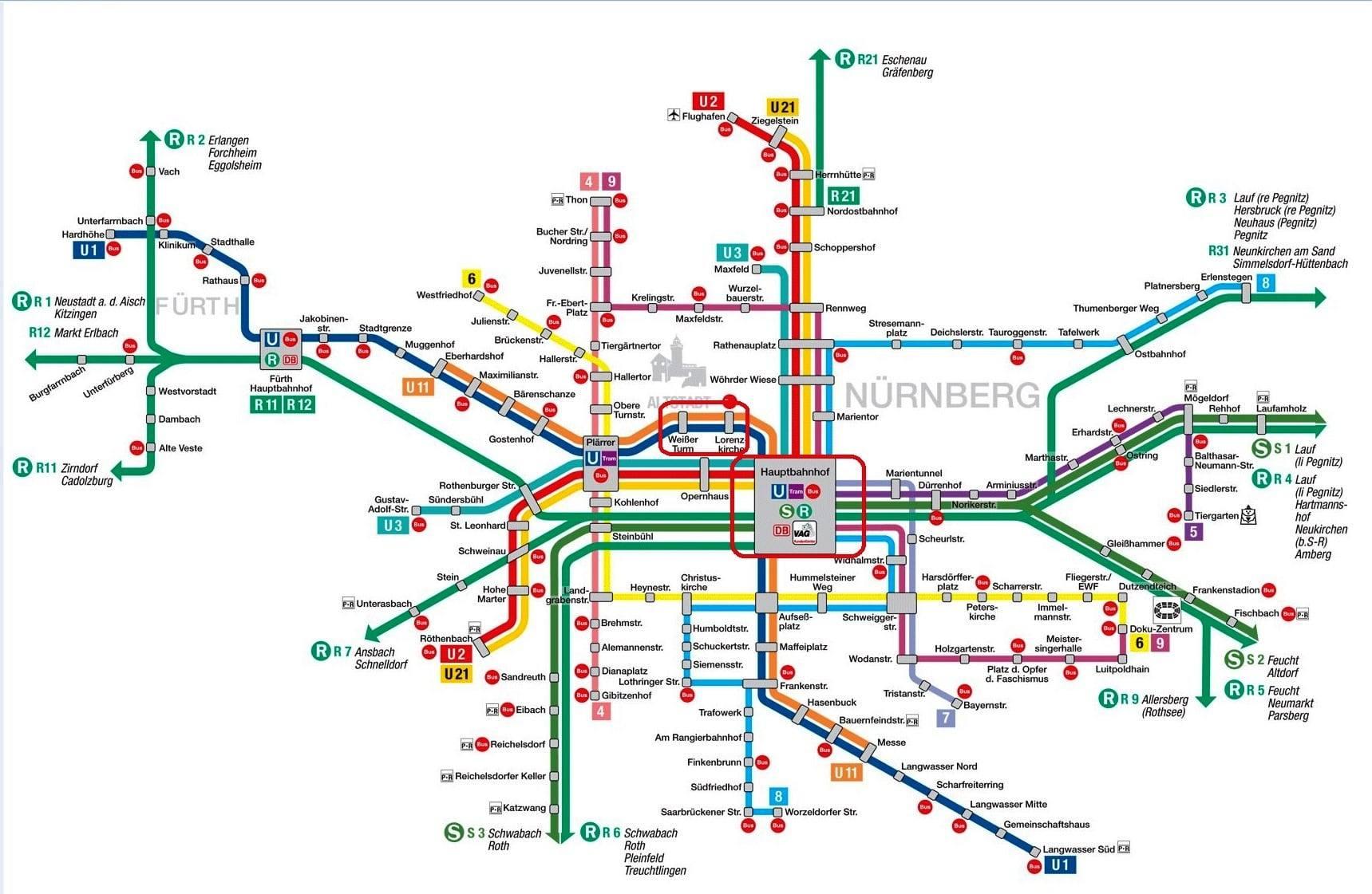 nurnberg-metro