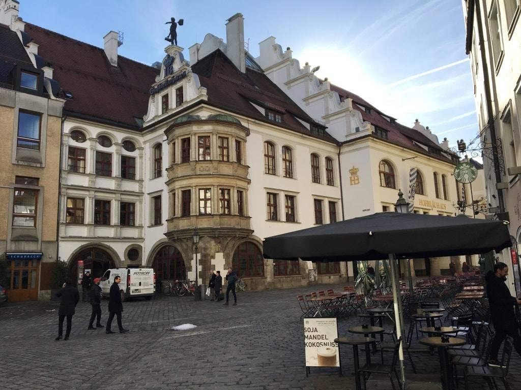 hofbrojhaus