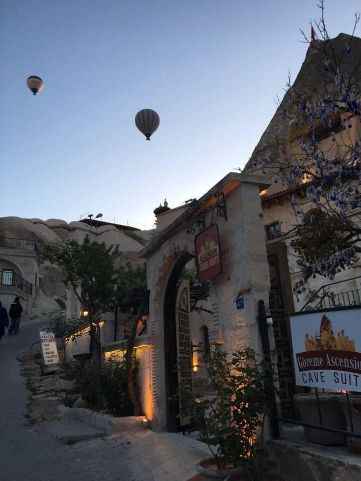 otel-kappadokija