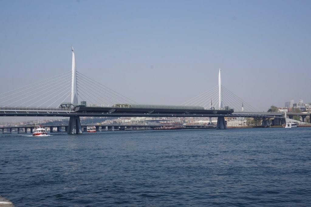 metromost