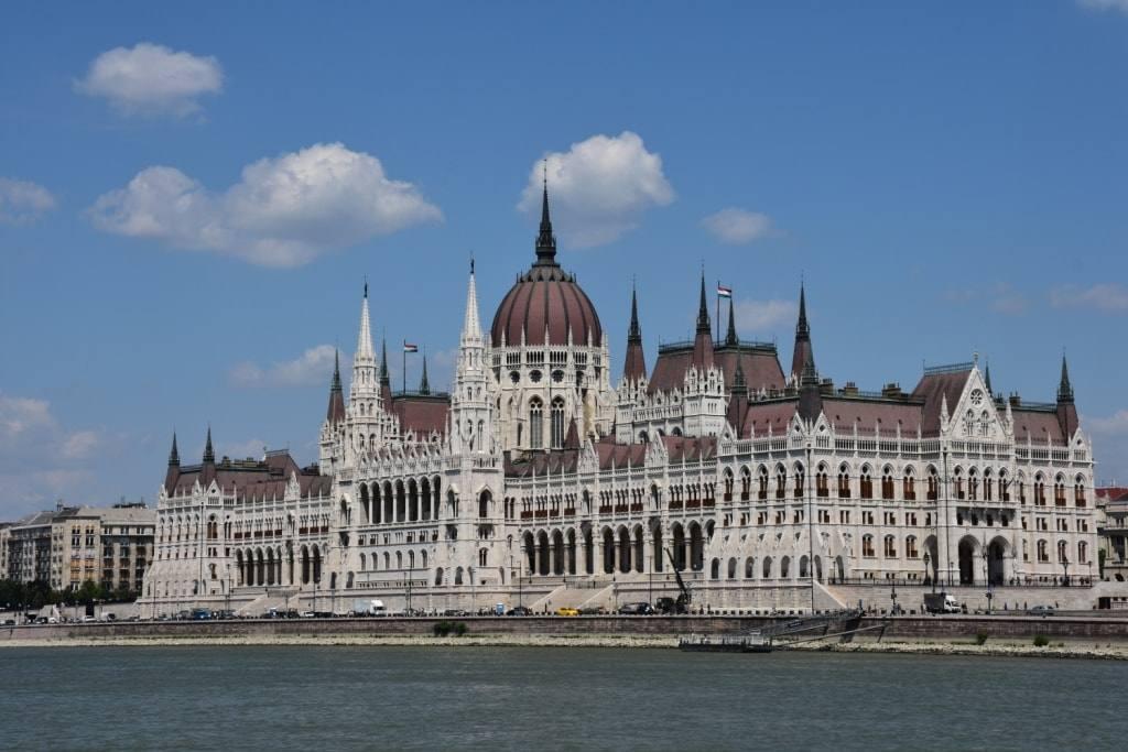 parlament-bupapest