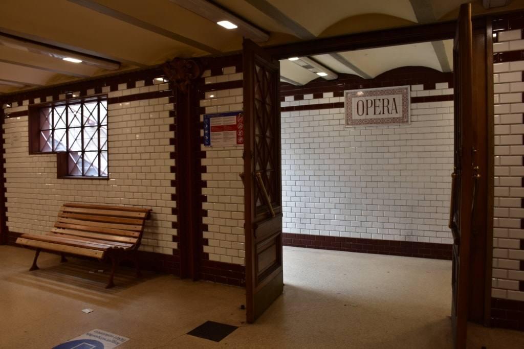 budapest-metro