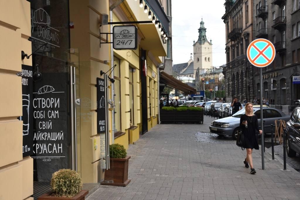 Как доехать во Львов из Минска, Бреста и Гродно