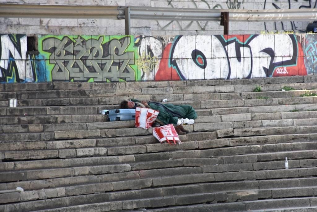 bezdomnyj