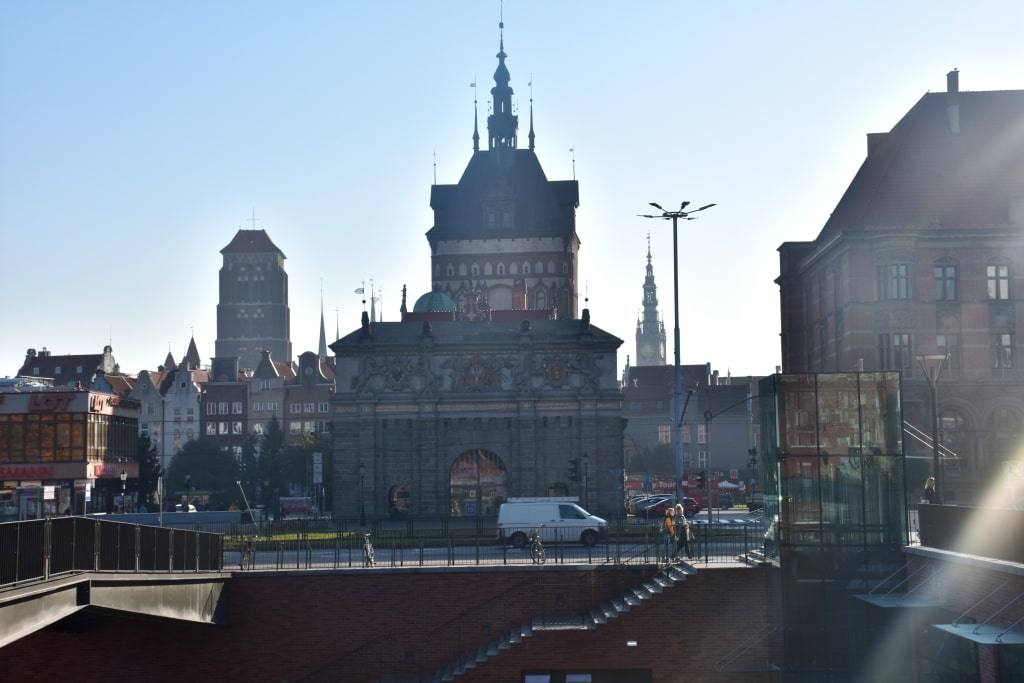 panorama-gdansk