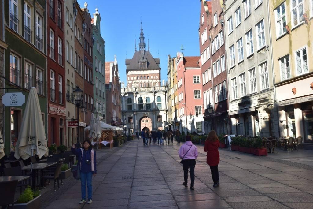 centr-gdanska