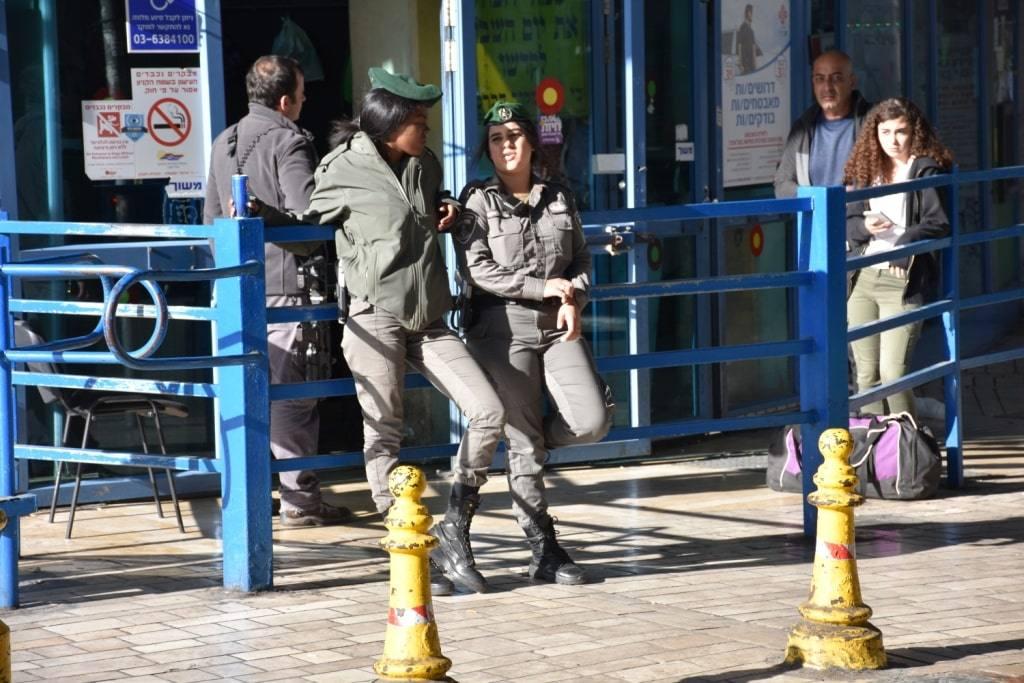 armija-devushki-izrael
