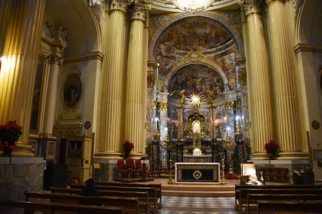 interjer-cerkvi
