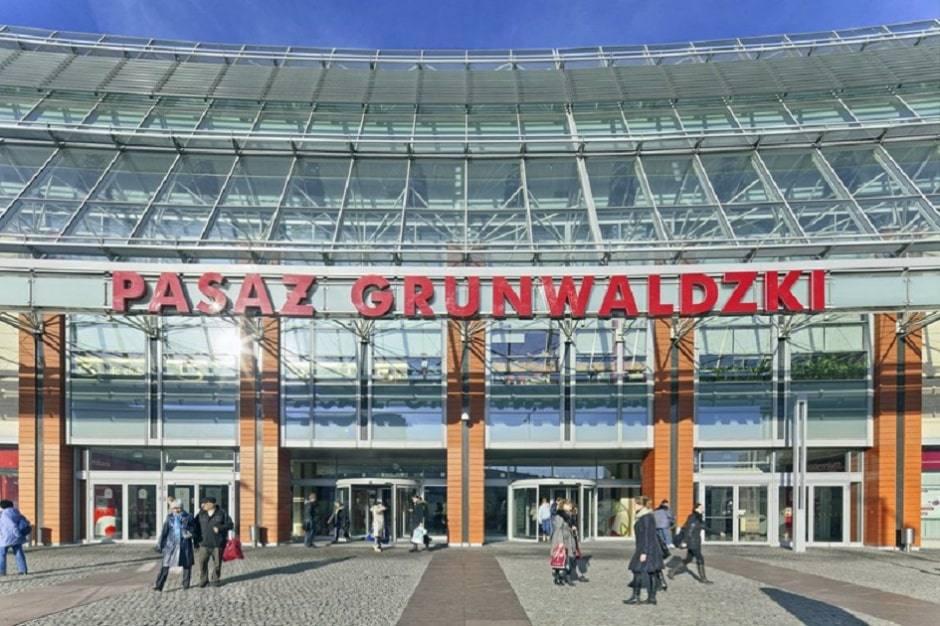 Grunwaldzki