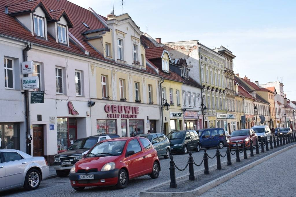 svebodzice-old-town