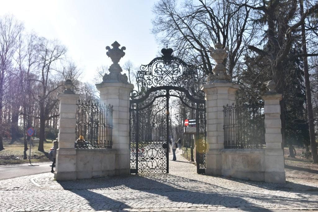 Замок Ксёнж (Фюрстенштайн): проезд, стоимость билетов, советы туристам и личные впечатления.