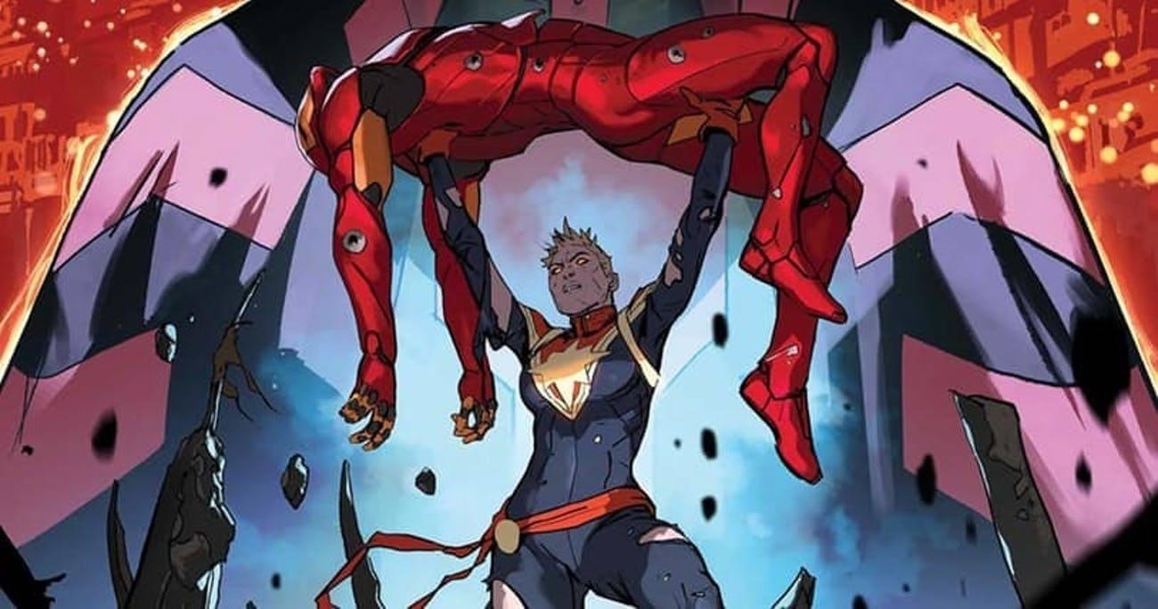 marvel-komiks