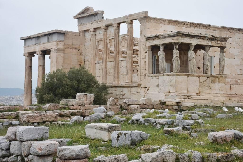akropolis-grecija