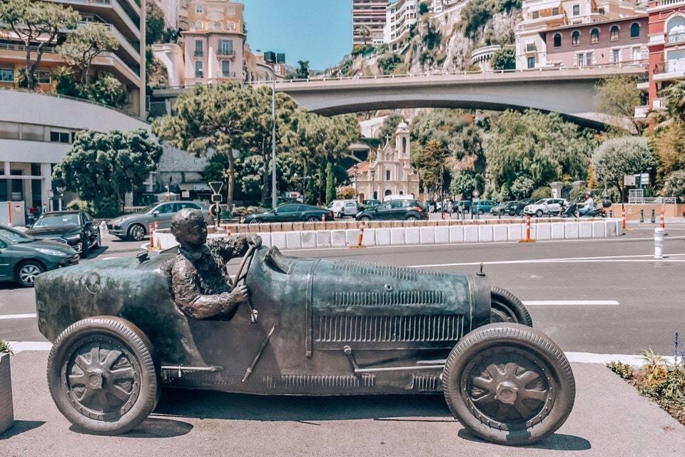 monaco-avtomobil