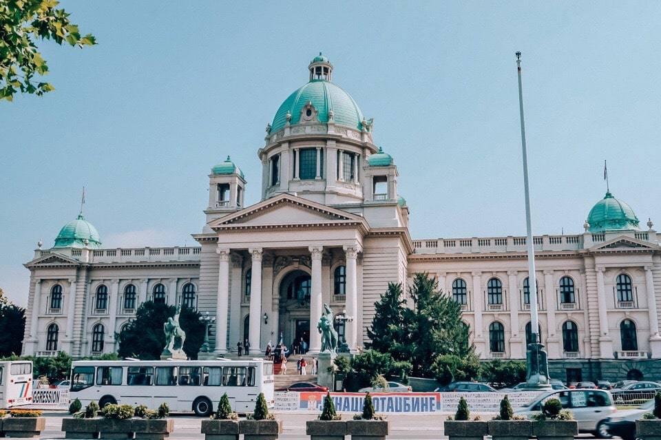parlament-serbii