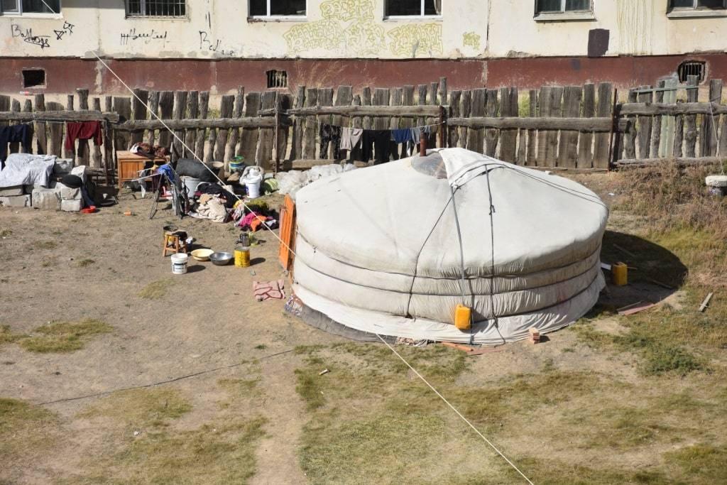 jurta-mongolija