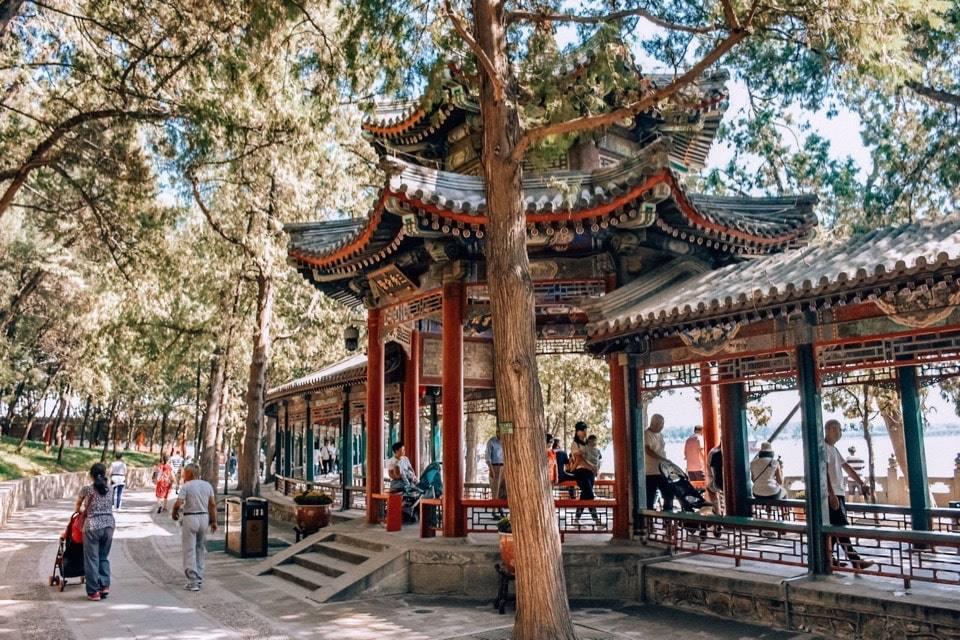 Тяньцзинь: город будущего и самый европейский мегаполис КНР