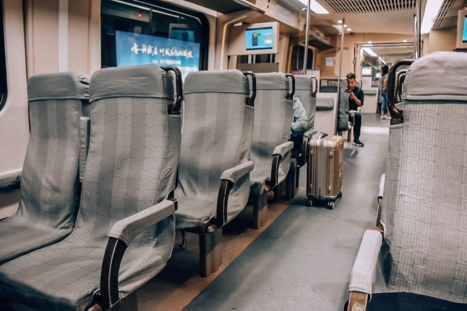 vagon-poezda-iz-aeroporta-v-pekin