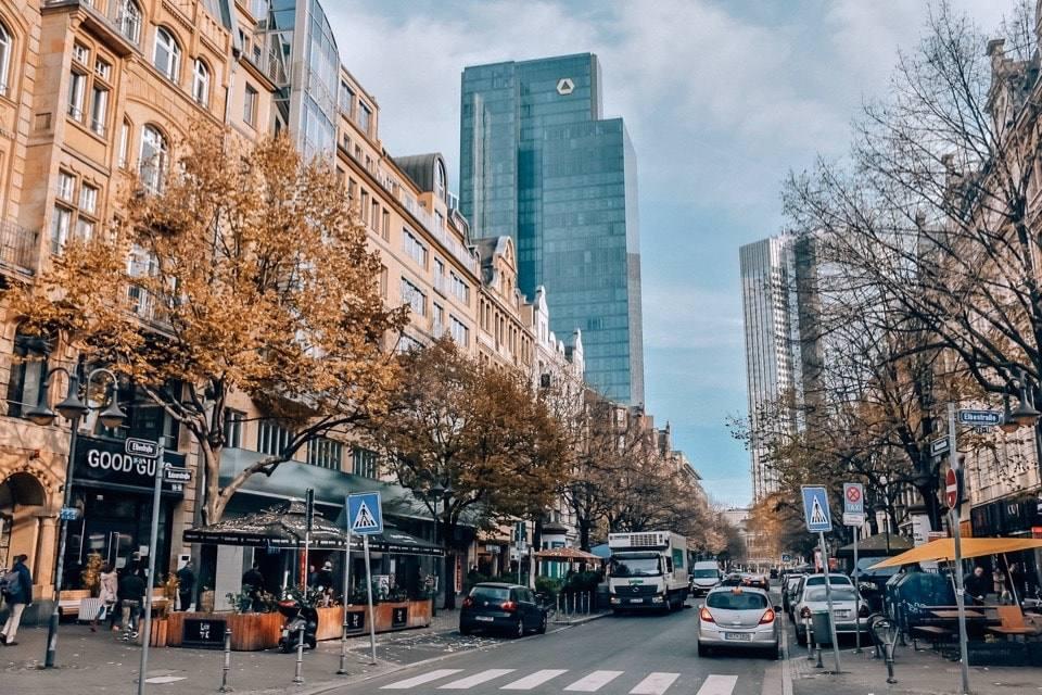 frankfurt-ulicy