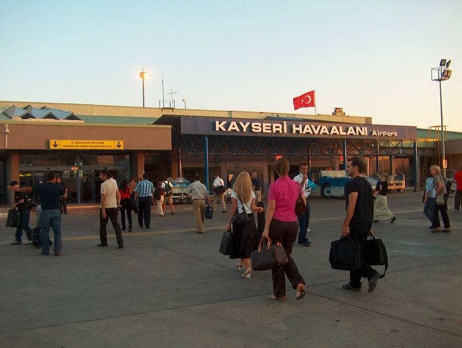 kayseri-aeroport