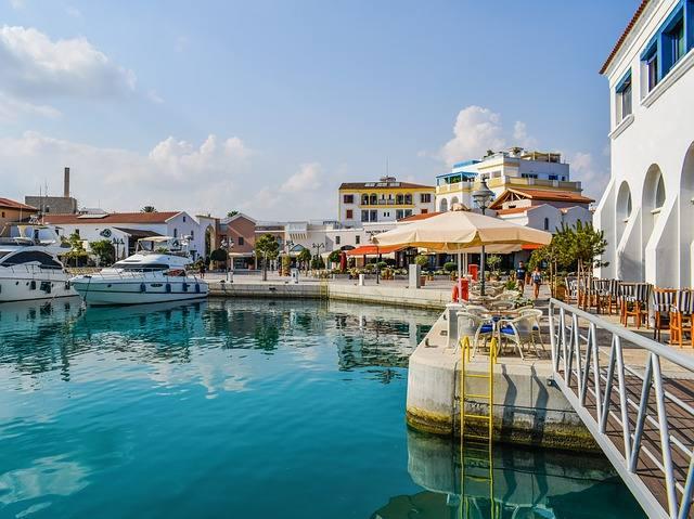 Отдых на Кипре: преимущества путешествия на «остров Афродиты»