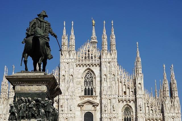 Бюджетный туризм в Милане: как сэкономить и что посмотреть