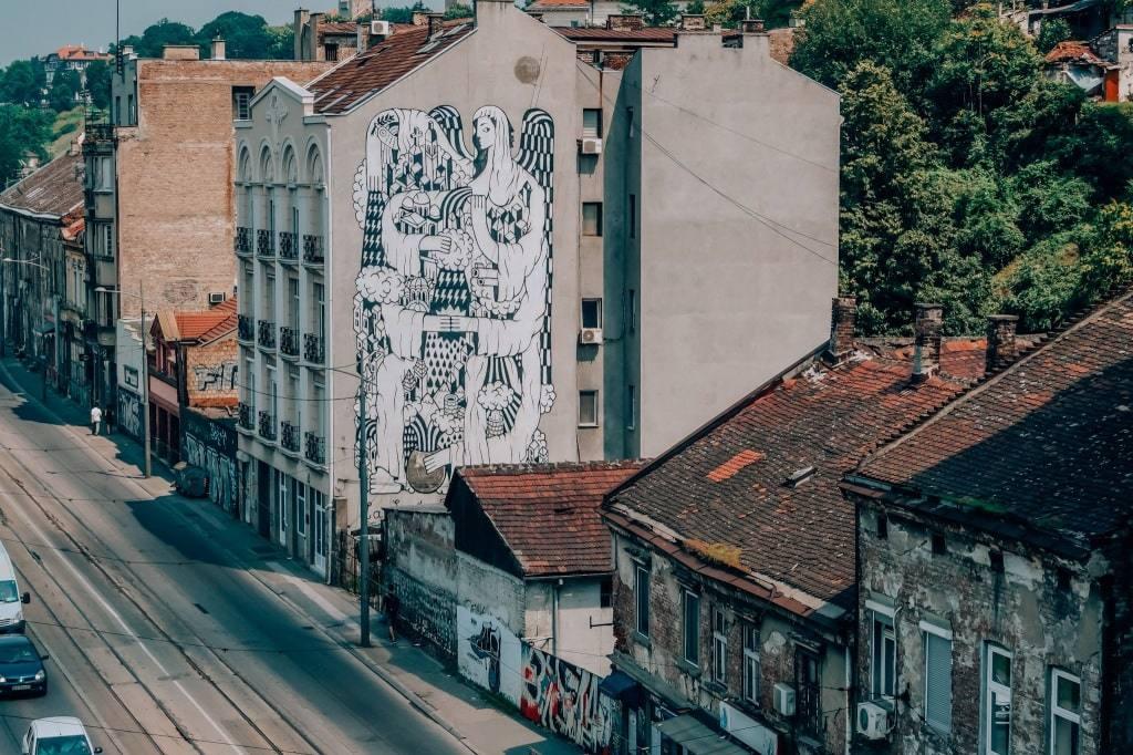 belgrad-ulicy