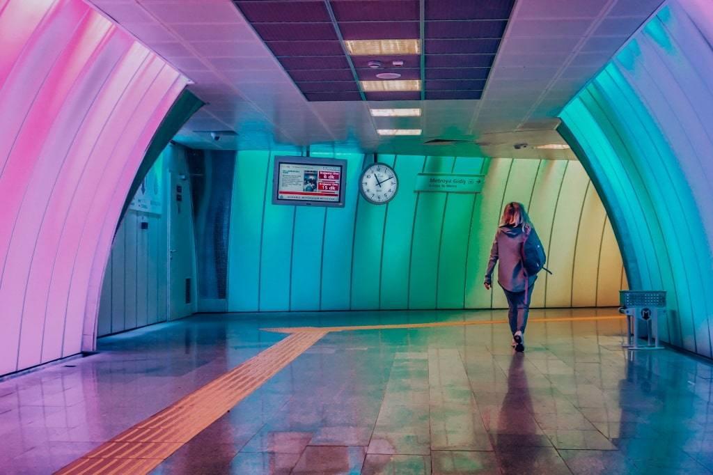 metro-levent