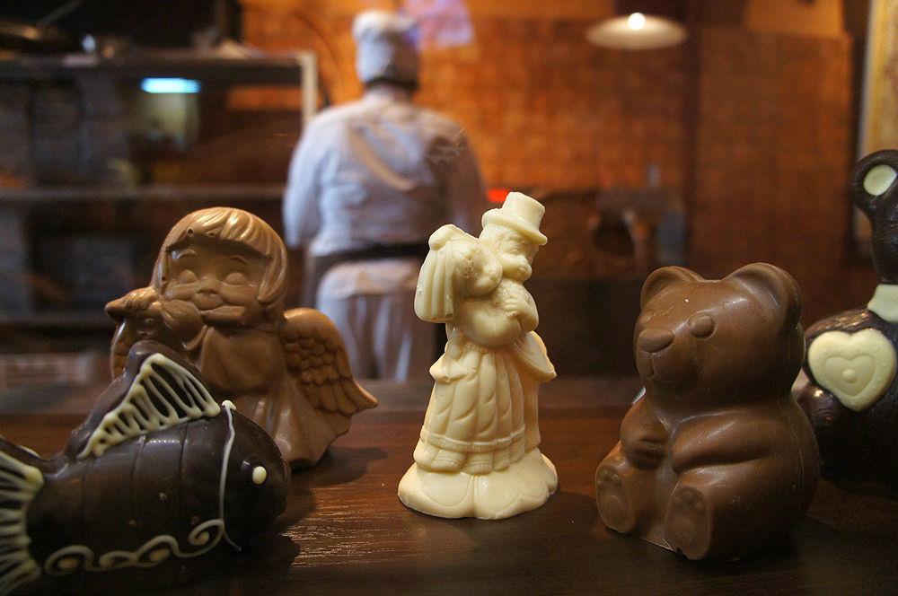 львовский шоколад