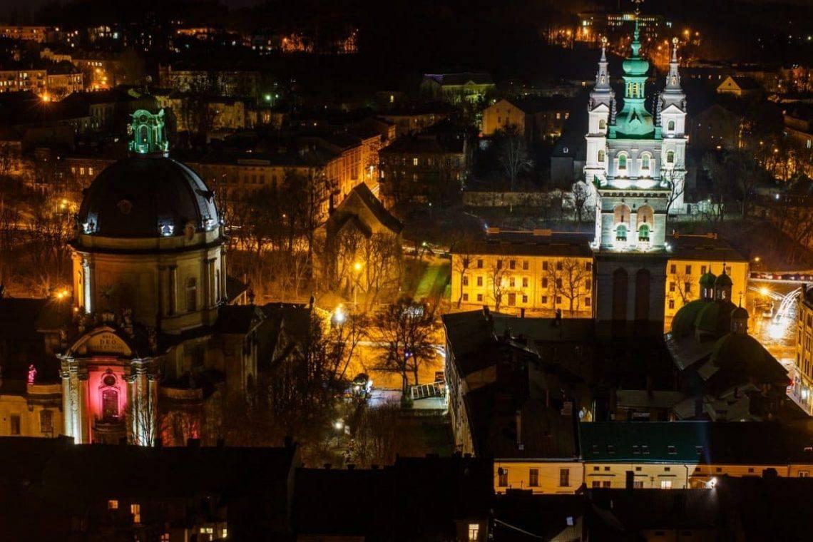 10 вещей, которые стоит сделать во время поездки во Львов