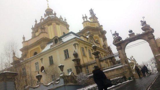 собор во Львове