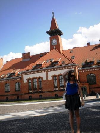 Поездка в Клайпеду: воспоминания