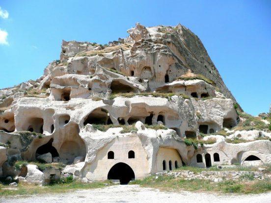 Турция Каппадокия