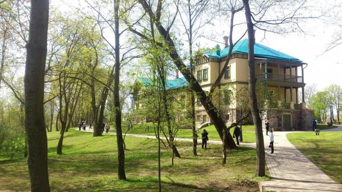 Необычные достопримечательности Минска