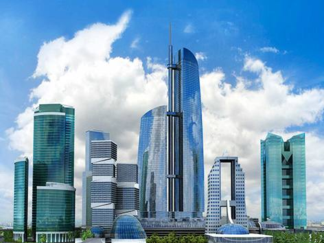 Самые красивые небоскребы планеты: ТОП-10 лучших высоток Земли