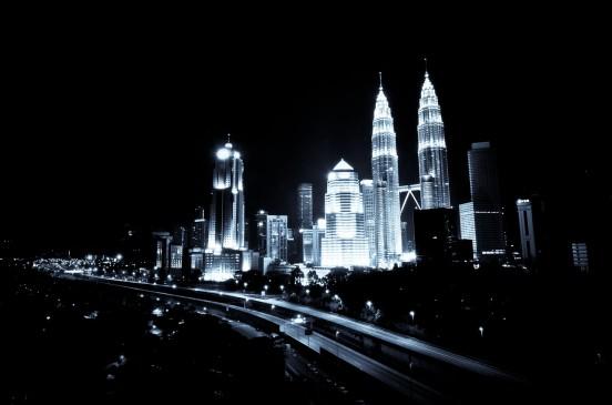 красивые небоскребы