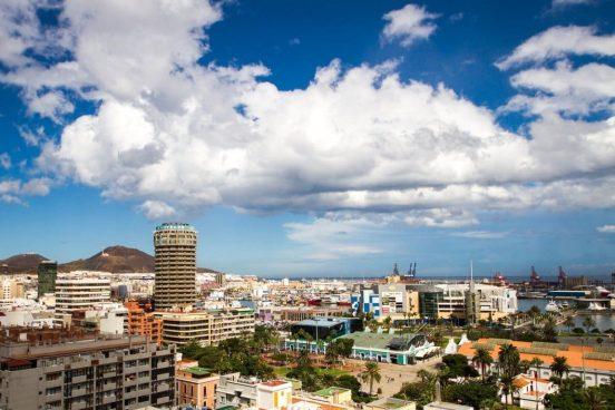 Лас-Пальмас: пляжи и их описания
