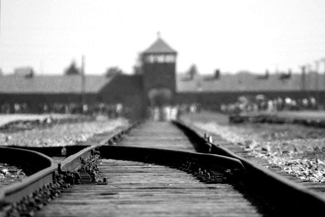 Поездка в Освенцим: город с тысячейшрамов
