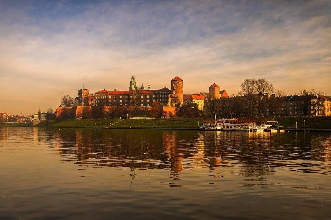 Поездка в Краков: королевский город и тени Второй мировой