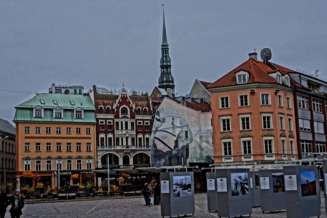 Чем заняться в Риге или 16 способов сделать поездку в Латвию ярче и интересней