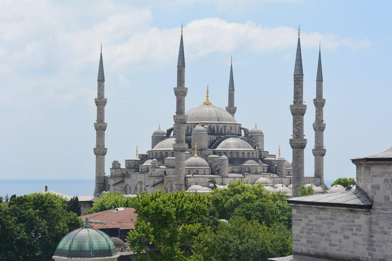 дешевые билеты в Стамбул