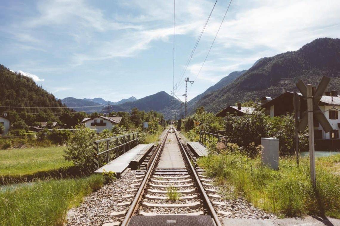 Пять причин, почему я люблю самостоятельные путешествия