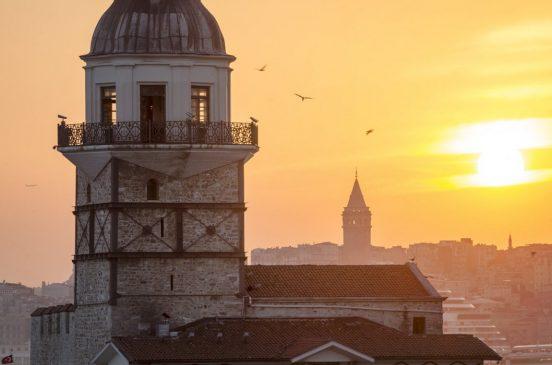 Турция Стамбул