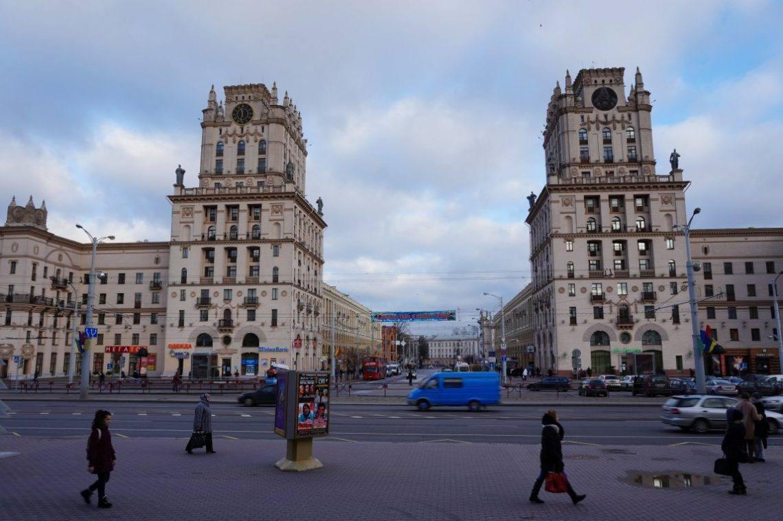 Где остановиться в Минске: лучшие хостелы и недорогие квартиры столицы
