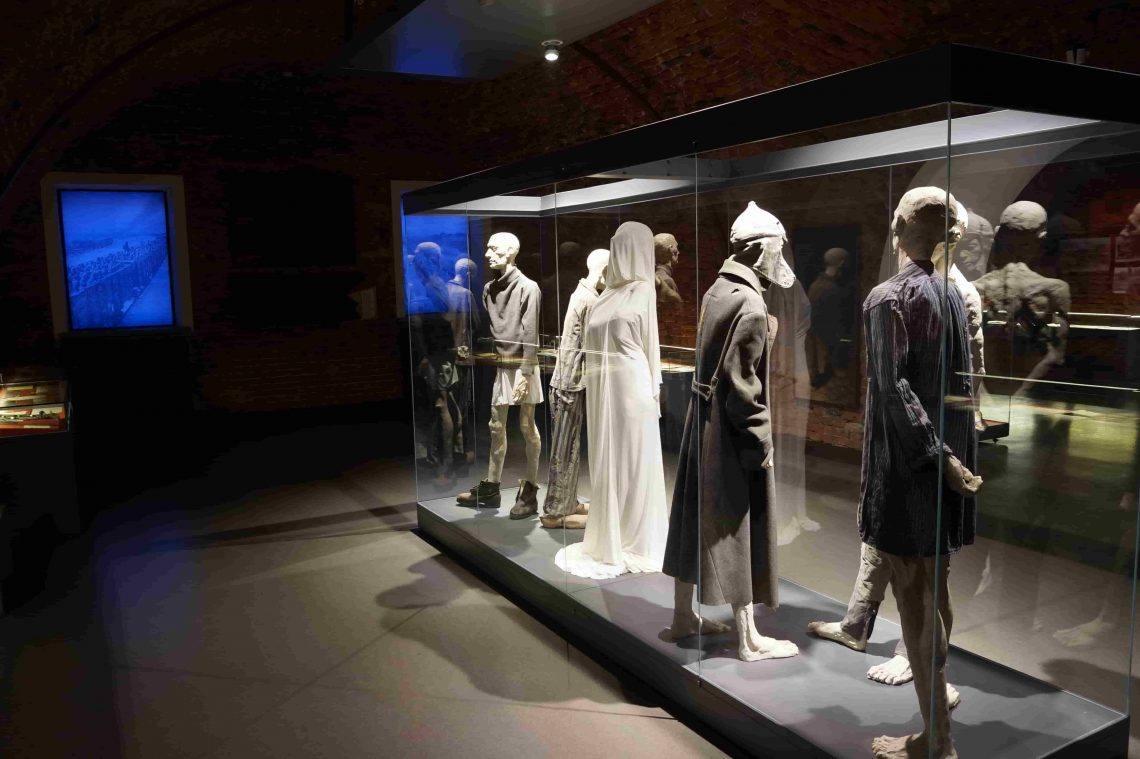 Музей войны – территория мира: большой рассказ о музее, который меня удивил