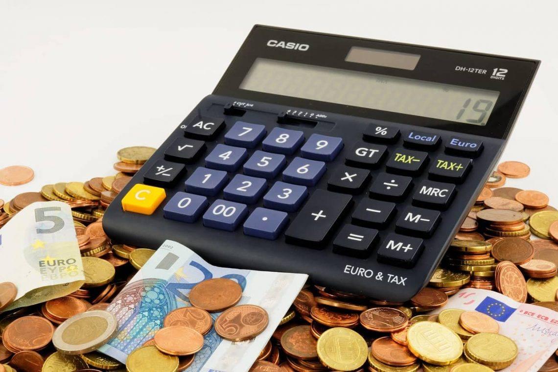евро калькулятор картинка