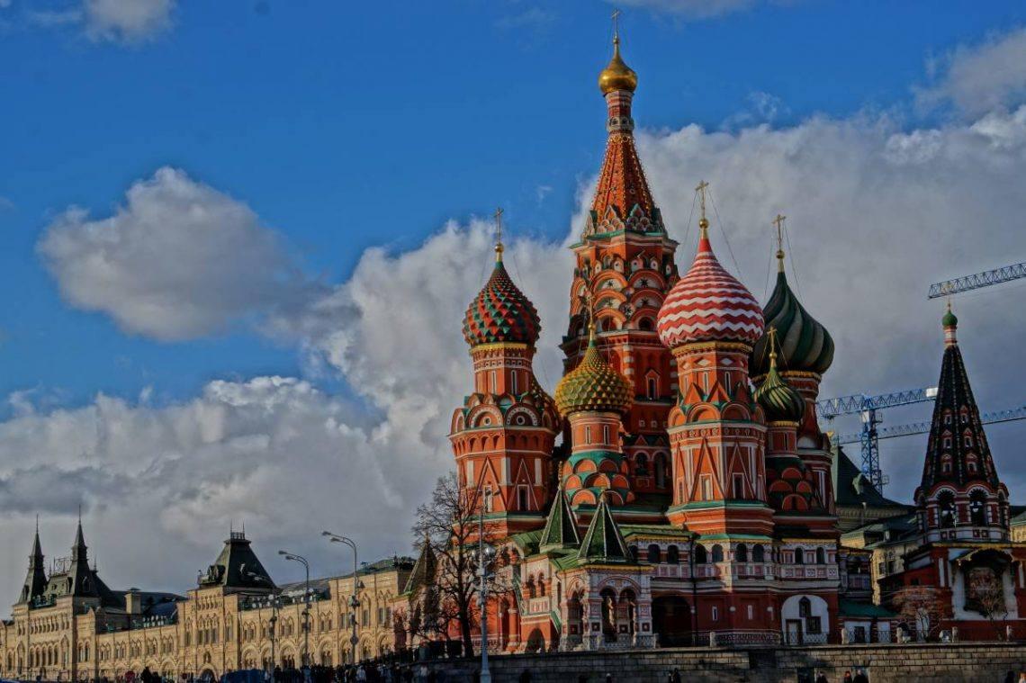 Самые интересные места в Москве, которые стоит посетить туристу