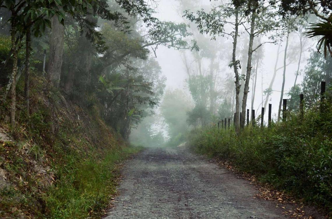 Места, от которых стынет кровь: самые страшные мистические истории из мира путешествий