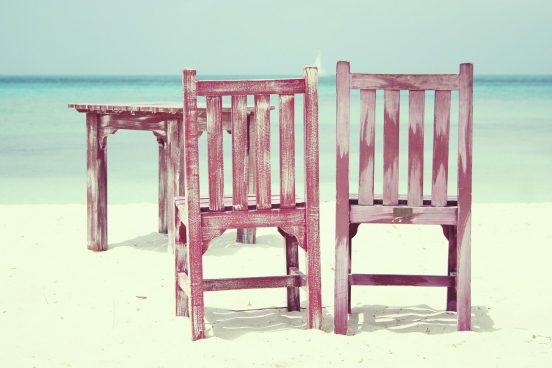 пляж отдых