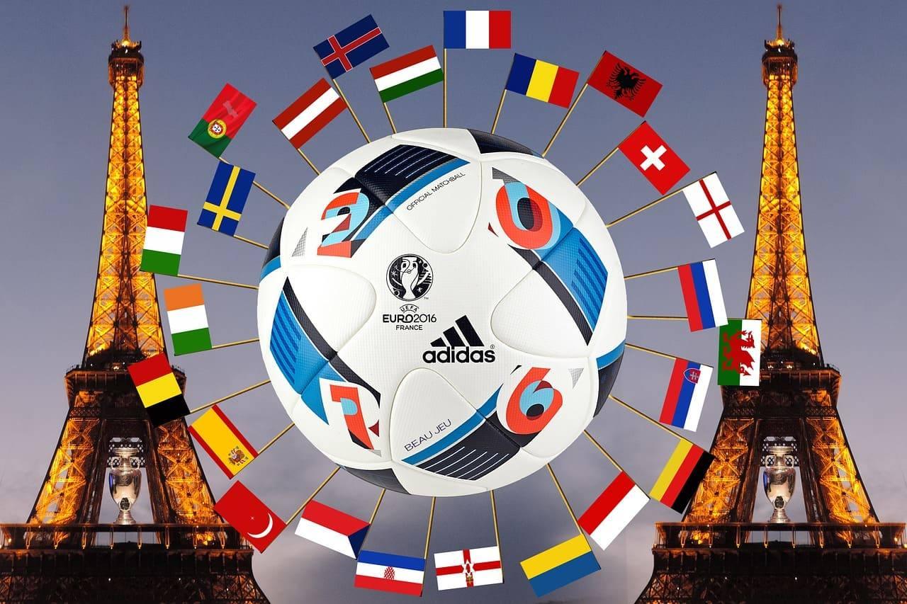 Евро 2016 во Франции